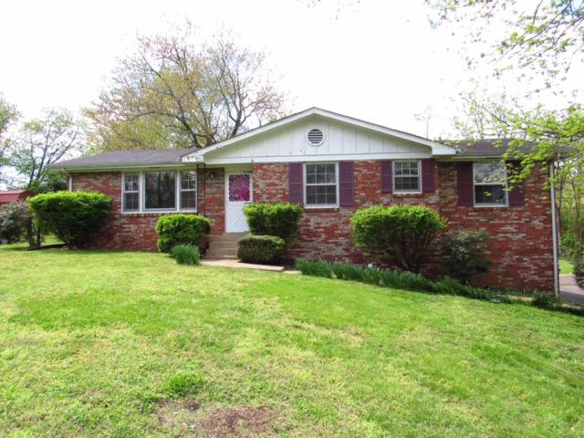 109 Riverwood Dr, Hendersonville, TN 37075 (MLS #1921658) :: Exit Realty Music City