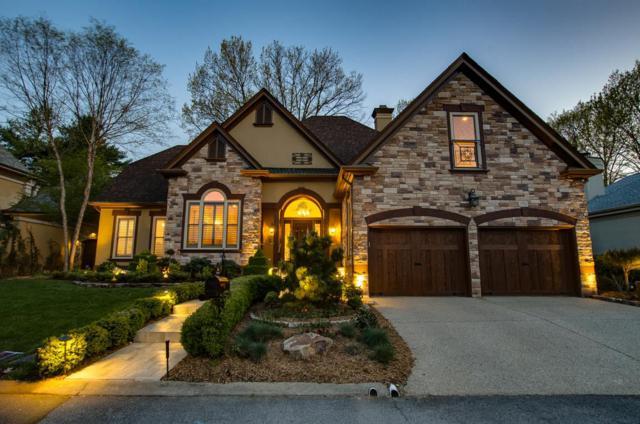 605 Green Park, Nashville, TN 37215 (MLS #1921843) :: FYKES Realty Group