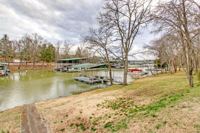 958 Aqua Dr, Gallatin, TN 37066 (MLS #1921976) :: Group 46:10 Middle Tennessee