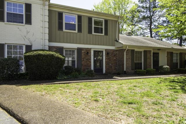 1011 Murfreesboro Rd Unit E5 E5, Franklin, TN 37064 (MLS #1922281) :: RE/MAX Choice Properties