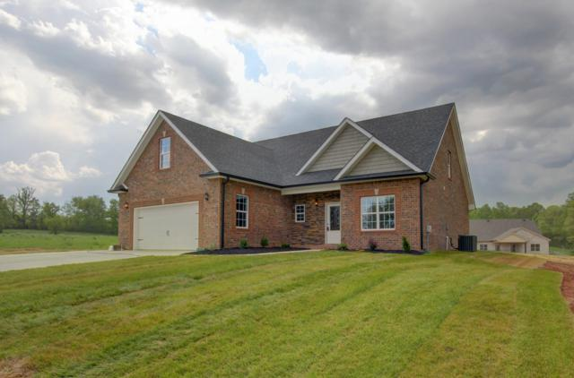 4379 Memory Ln, Adams, TN 37010 (MLS #1922285) :: Hannah Price Team