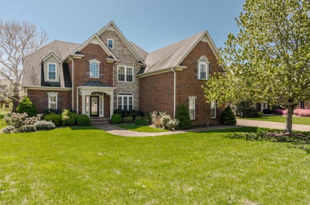 1003 Crimson Way, Hendersonville, TN 37075 (MLS #1922398) :: RE/MAX Homes And Estates