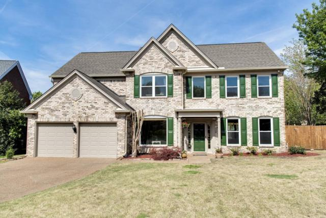 303 Knowle Pl, Franklin, TN 37069 (MLS #1922527) :: RE/MAX Homes And Estates