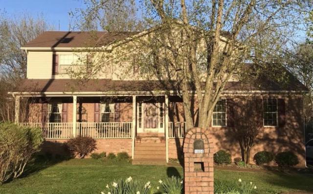 1804 Sheila Ann Ct, Mount Juliet, TN 37122 (MLS #1922531) :: RE/MAX Homes And Estates