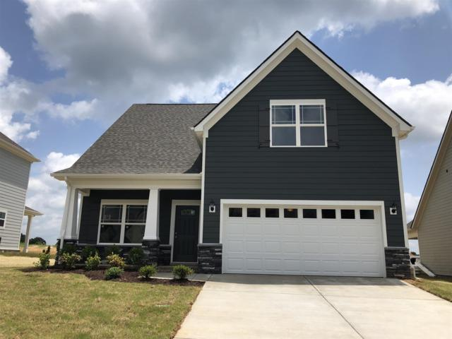 1011 Brayden Drive Lot 43, Fairview, TN 37062 (MLS #1922592) :: REMAX Elite