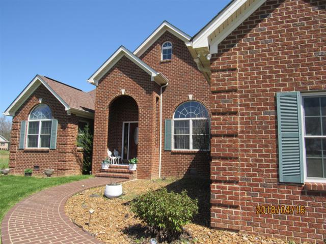 93 Tomlon Rd, Crossville, TN 38555 (MLS #1922954) :: Nashville On The Move