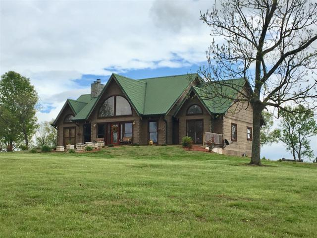 1668 Link Rd, New Johnsonville, TN 37134 (MLS #1923005) :: EXIT Realty Bob Lamb & Associates