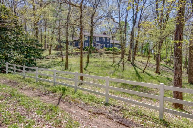 6128 Stonehaven Dr, Nashville, TN 37215 (MLS #1923016) :: Team Wilson Real Estate Partners