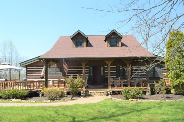 1833 Laurel Lake Drive, Monteagle, TN 37356 (MLS #1923054) :: John Jones Real Estate LLC