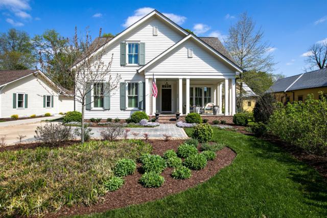 206 Franklin Rd, Franklin, TN 37064 (MLS #1923223) :: John Jones Real Estate LLC