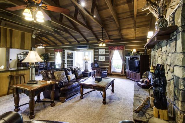 340 Hillwood Dr, Winchester, TN 37398 (MLS #1923248) :: NashvilleOnTheMove | Benchmark Realty