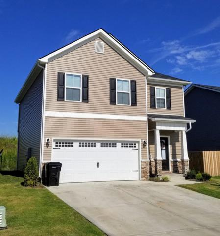 1634 Sunray Dr - Lot 104, Murfreesboro, TN 37127 (MLS #1923260) :: Group 46:10 Middle Tennessee