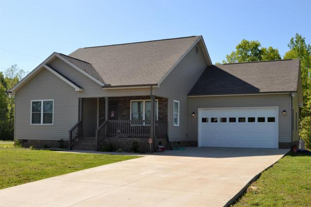 151 Poling Dr, Pulaski, TN 38478 (MLS #1923355) :: Ashley Claire Real Estate - Benchmark Realty