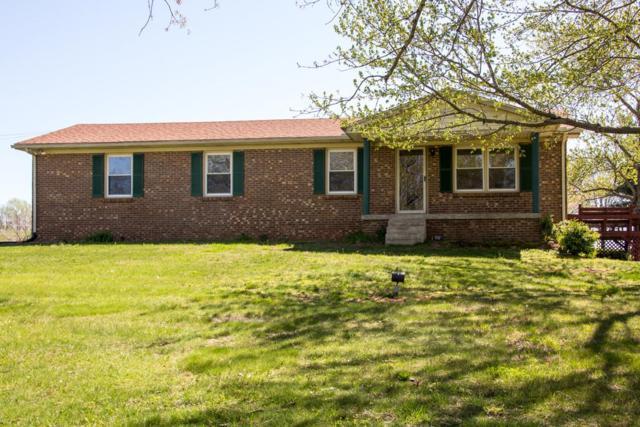 162 Parker Rd, Portland, TN 37148 (MLS #1923429) :: RE/MAX Choice Properties
