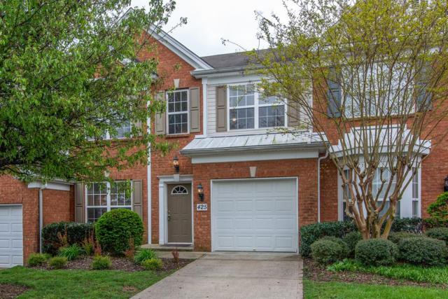 425 Old Towne Dr, Nashville, TN 37211 (MLS #1923459) :: NashvilleOnTheMove | Benchmark Realty