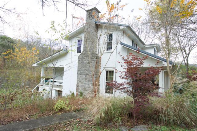 790 Ben Meyers Lane, Gainsboro, TN 38568 (MLS #1923464) :: EXIT Realty Bob Lamb & Associates