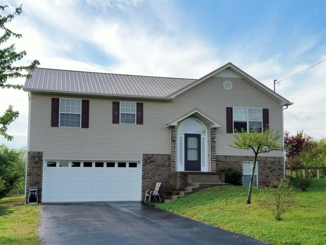 563 White Oak Trl, Spring Hill, TN 37174 (MLS #1923520) :: Ashley Claire Real Estate - Benchmark Realty