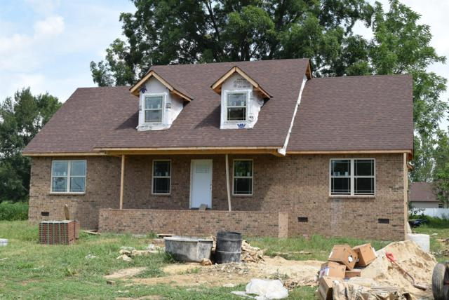 1704 Mount View Road, Manchester, TN 37355 (MLS #1923571) :: REMAX Elite