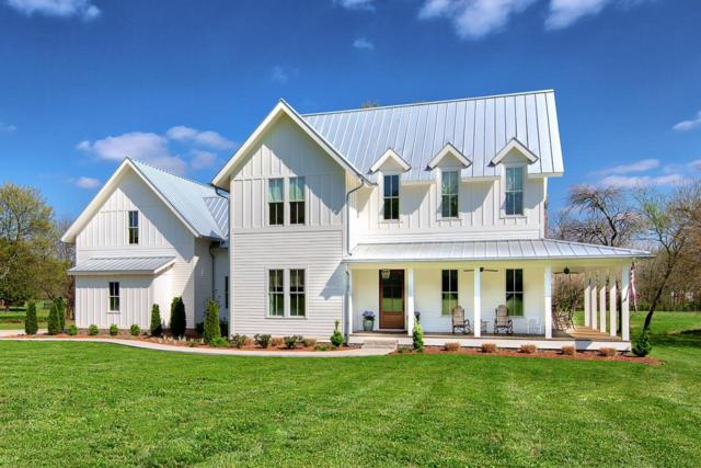 215 Arrowhead Rd, Franklin, TN 37069 (MLS #1923619) :: NashvilleOnTheMove   Benchmark Realty