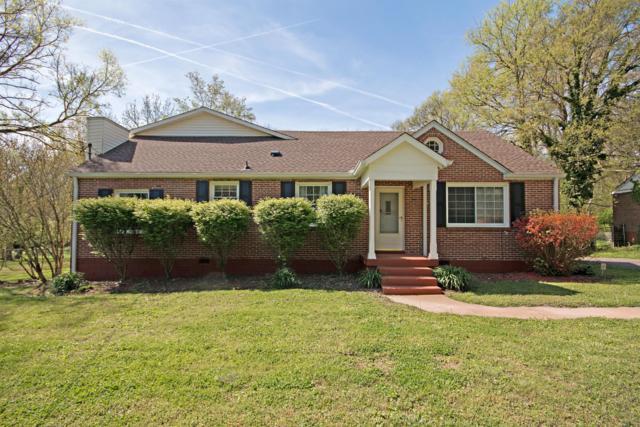 415 Moss Trail, Goodlettsville, TN 37072 (MLS #1923713) :: NashvilleOnTheMove | Benchmark Realty