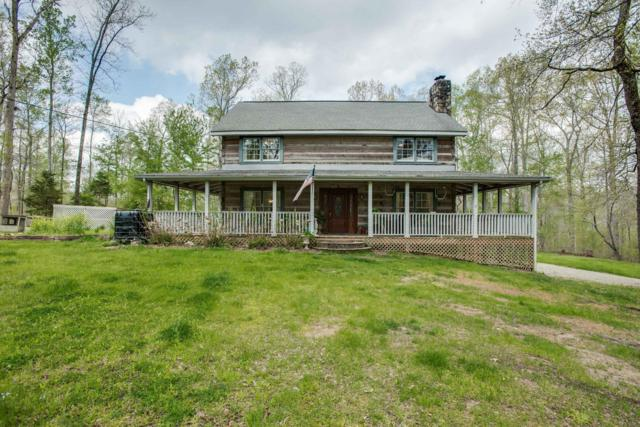 1500 Fallen Beetree Rd, Kingston Springs, TN 37082 (MLS #1923715) :: RE/MAX Choice Properties