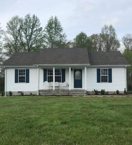 286 E Airport Dr, McMinnville, TN 37110 (MLS #1923728) :: The Easling Team at Keller Williams Realty