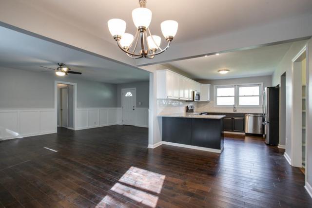 1611 Lewisburg Pike, Franklin, TN 37064 (MLS #1924046) :: The Helton Real Estate Group