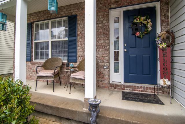 3281 Cain Harbor Dr, Nashville, TN 37214 (MLS #1924164) :: REMAX Elite