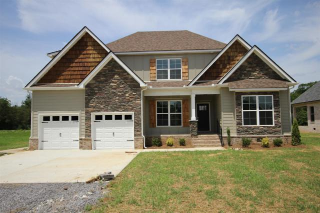 2526 Armstrong Valley Dr(Lot 2), Murfreesboro, TN 37128 (MLS #1924185) :: EXIT Realty Bob Lamb & Associates