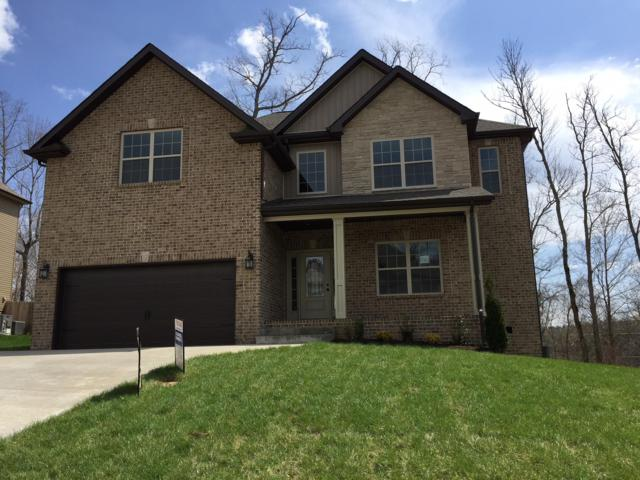 3141 Timberdale Dr, Clarksville, TN 37042 (MLS #1924244) :: RE/MAX Choice Properties