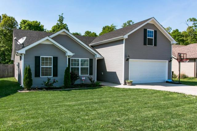 1196 Freedom Drive, Clarksville, TN 37042 (MLS #1924321) :: Berkshire Hathaway HomeServices Woodmont Realty