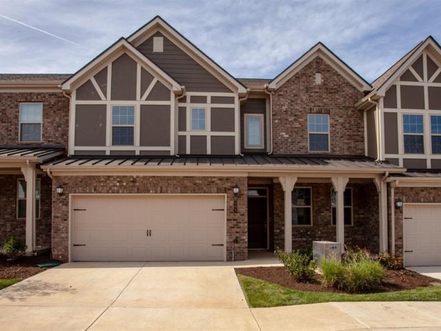 133 Cape Private Circle, Gallatin, TN 37066 (MLS #1924359) :: John Jones Real Estate LLC