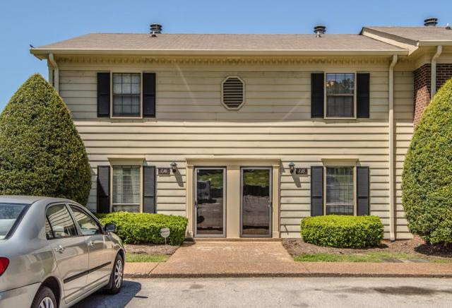 735 Fox Ridge Dr, Brentwood, TN 37027 (MLS #1924531) :: Maples Realty and Auction Co.