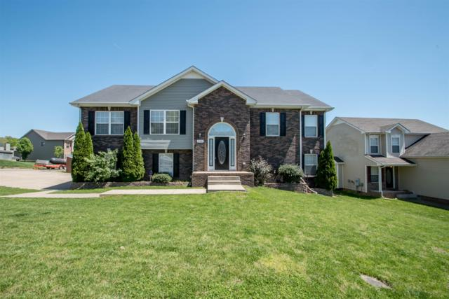 1500 Osage Ct, Clarksville, TN 37042 (MLS #1924550) :: Group 46:10 Middle Tennessee