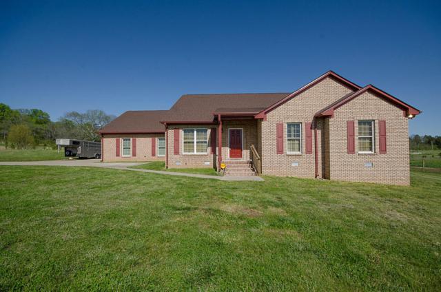 195 Spring Creek Ln, Lebanon, TN 37090 (MLS #1924588) :: Team Wilson Real Estate Partners
