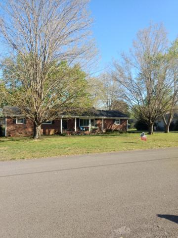 810 Brookhaven Cir, Shelbyville, TN 37160 (MLS #1925014) :: CityLiving Group