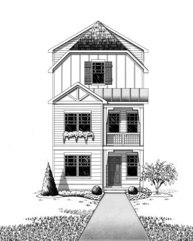 732 Bellevue Road, Nashville, TN 37221 (MLS #1925378) :: The Helton Real Estate Group