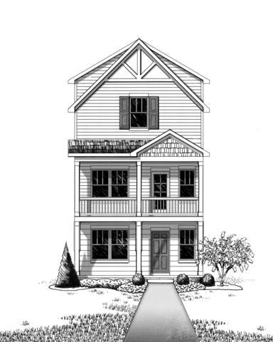 724 Bellevue Road, Nashville, TN 37221 (MLS #1925380) :: The Helton Real Estate Group