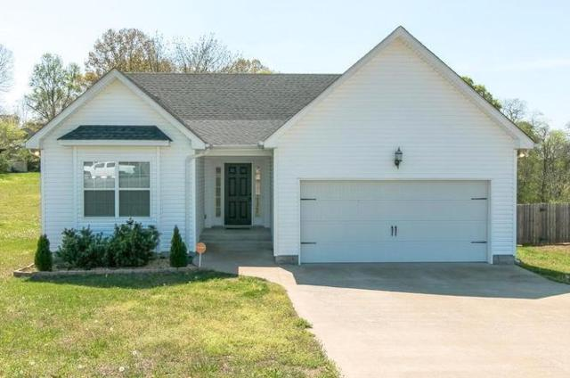 540 Tracy Ln, Clarksville, TN 37040 (MLS #1925456) :: EXIT Realty Bob Lamb & Associates
