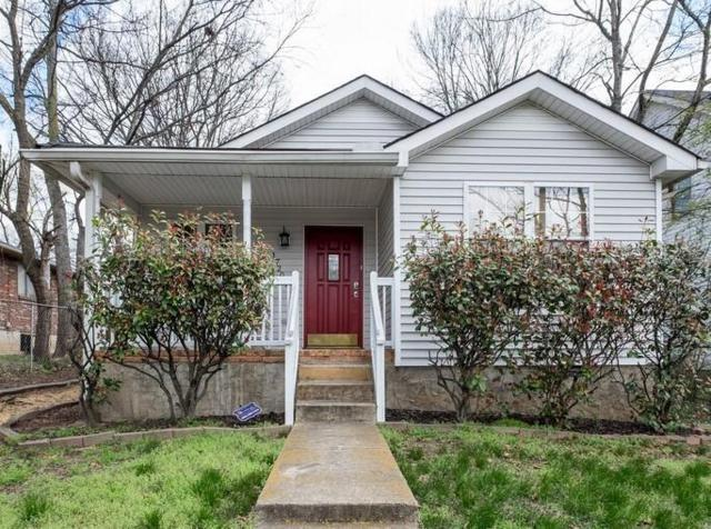1720 B 4Th Ave N, Nashville, TN 37208 (MLS #1925688) :: The Helton Real Estate Group