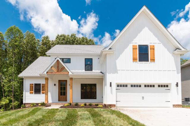 1276 Easthaven Drive, Clarksville, TN 37043 (MLS #1925721) :: REMAX Elite