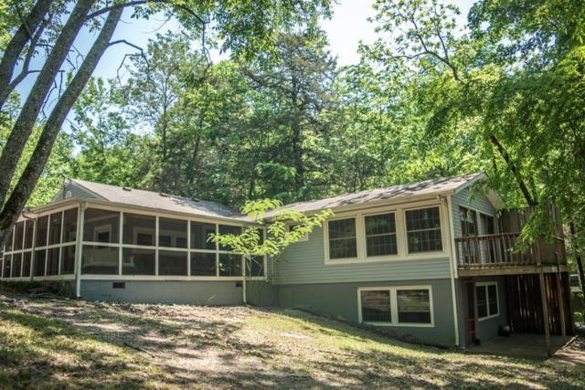 6455 Coconut Ridge Rd, Smithville, TN 37166 (MLS #1925875) :: Nashville on the Move