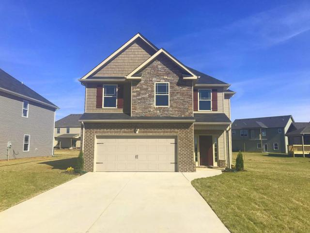 264 Reserve At Oakland, Clarksville, TN 37040 (MLS #1926236) :: Team Wilson Real Estate Partners