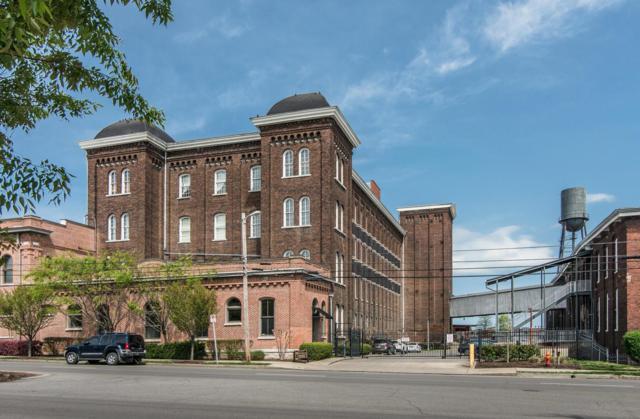 1400 Rosa L Parks Blvd Apt 112 #112, Nashville, TN 37208 (MLS #1926329) :: John Jones Real Estate LLC