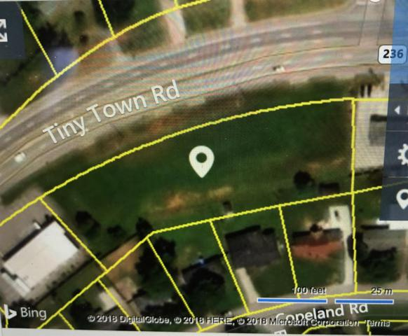 0 Tiny Town Rd, Clarksville, TN 37042 (MLS #1926764) :: CityLiving Group