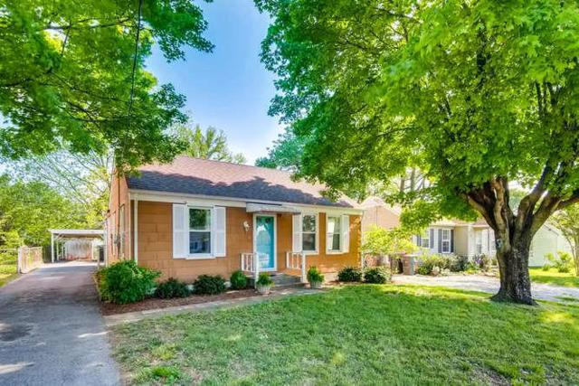 616 Southgate Ave, Nashville, TN 37203 (MLS #1926965) :: CityLiving Group