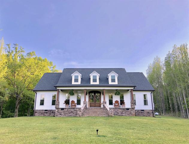 141 New Hope Rd, Five Points, TN 38457 (MLS #1927219) :: REMAX Elite