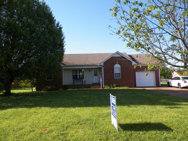 127 Megann Dr, Portland, TN 37148 (MLS #1927253) :: The Milam Group at Fridrich & Clark Realty