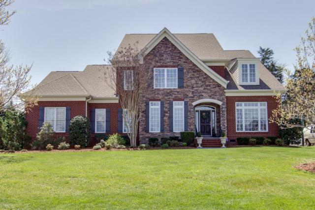 1876 Erlinger Dr, Nolensville, TN 37135 (MLS #1927274) :: REMAX Elite