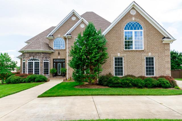 1122 Kacie Dr, Pleasant View, TN 37146 (MLS #1927404) :: Ashley Claire Real Estate - Benchmark Realty